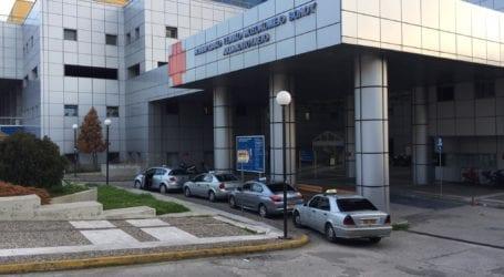 Κορωνοϊός: Αποκλιμάκωση του τρίτου κύματος βλέπουν στο Νοσοκομείο Βόλου