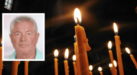 Θλίψη στη Νέα Ιωνία: Πέθανε 60χρονος εστιάτορας