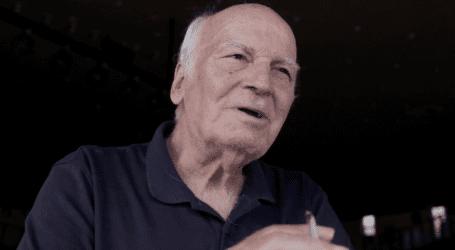 Η ζωή και το έργο του Πάνου Κόκκινου σε ένα μοναδικό αφιέρωμα [βίντεο]