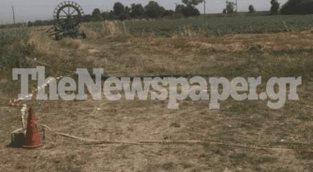 Σοκ σε χωριό μεταξύ Βόλου και Λάρισας: Δολοφόνησαν άνδρα – Συνελήφθη 35χρονος [εικόνες]