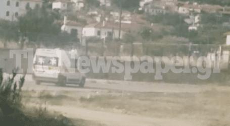Νεκρός 59χρονος βοσκός στα Κανάλια Μαγνησίας