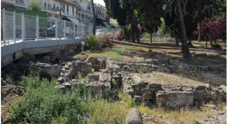 Ολοκληρώνονται οι θεματικές ξεναγήσεις στους αρχαιολογικούς χώρους της Μαγνησίας – Η ένατη ψηφιακή ξενάγηση: «Οι Φθιώτιδες Θήβες»