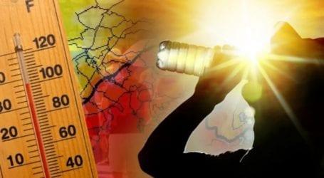 Ανοίγει κλιματιζόμενους χώρους ο Δήμος Βόλου λόγω καύσωνα