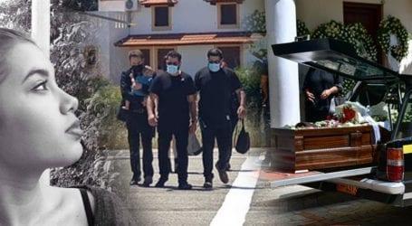 Μαρτυρία στο TheNewspaper.gr: «Ούτε βλέμμα δεν έριξε στην Καρολάιν κατά τη διάρκεια της κηδείας – Δεν την αποχαιρέτησε ποτέ»