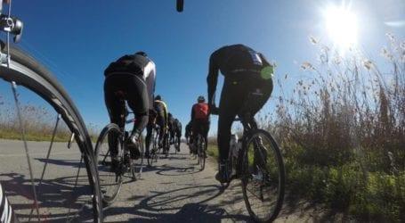 Λάρισα: Κυκλοφορικές ρυθμίσεις λόγω Πανελληνίου Πρωταθλήματος Ποδηλασίας Δρόμου από την Παρασκευή