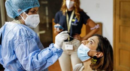 Που θα γίνουν δωρεάν rapid tests σε Λάρισα και Θεσσαλία σήμερα Δευτέρα