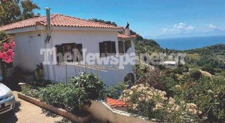 Απαρηγόρητος πόνος και οργή – Το TheNewspaper.gr στο πατρικό σπίτι της Καρολάιν στην Αλόννησο [εικόνες]