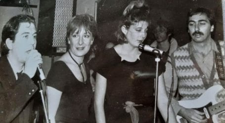 Ρόξυ: Το πρώτο μπαρ της Λάρισας που έφερε νέα πνοή στην διασκέδαση της εποχής – Δείτε φωτογραφίες