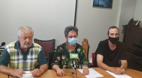 Το αυτοδιοίκητο του ΚΕΘΕΑ Πιλότος ζητάει ο Σύλλογος Οικογένειας Βόλου