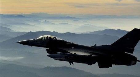 Ο τουρκικός στρατός σκότωσε οκτώ μέλη του PKK στο βόρειο Ιράκ