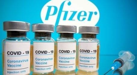 Επεκτάθηκε στα παιδιά 12-16 ετών η άδεια επείγουσας χρήσης του εμβολίου της Pfizer για τον COVID-19