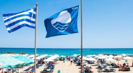 «Εξαιρετικής ποιότητας» το 97,1% των περιοχών κολύμβησης στην Ελλάδα
