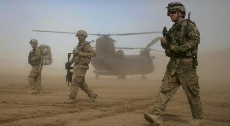 Η αμερικανική αποχώρηση από το Αφγανιστάν έχει πραγματοποιηθεί κατά τουλάχιστον 30%