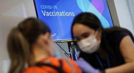 Εγκρίθηκε η χορήγηση διαφορετικού εμβολίου μεταξύ 1ης και 2ης δόσης