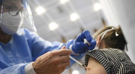 Σχέδιο για τον εμβολιασμό 9 εκατ. πολιτών σε 100 ημέρες