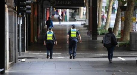 Παρατείνεται για επτά ημέρες το lockdown στη Μελβούρνη