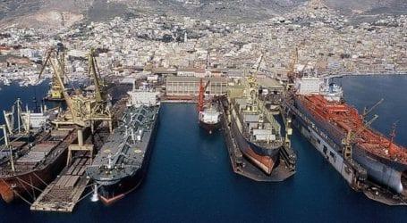 Προοπτικές συνεργειών μεταξύ ελληνικών και γερμανικών επιχειρήσεων για ναυπηγοεπισκευαστικές δραστηριότητες
