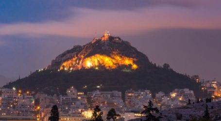 Συμφωνία Δήμου Αθηναίων-ΕΤΑΔ για την αναγέννηση του Λυκαβηττού