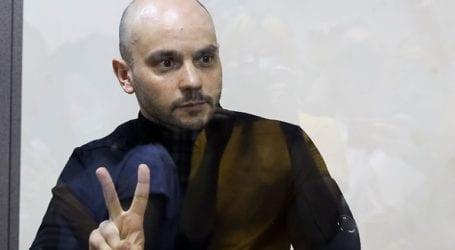 Συνελήφθη ο πρώην διευθυντής της οργάνωσης Open Russia