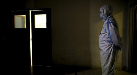 Ξεπέρασαν τα 3,85 εκατ. τα κρούσματα κορωνοϊού στην Αργεντινή