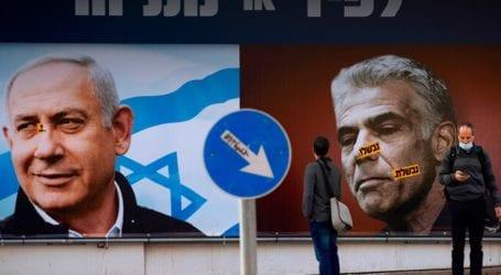 Οι παρά φύση συμμαχίες δίνουν κυβέρνηση στο Ισραήλ