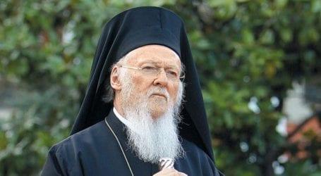 «Η Αγία Σοφία ήταν και παραμένει ένας κορυφαίος ιερός τόπος»