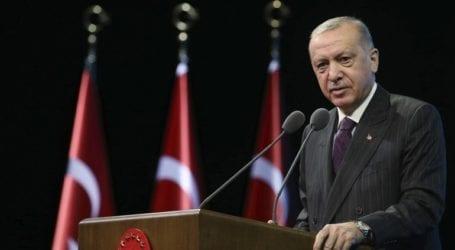 Νέα κοιτάσματα φυσικού αερίου στη Μαύρη Θάλασσα αναμένεται να ανακοινώσει ο Ερντογάν