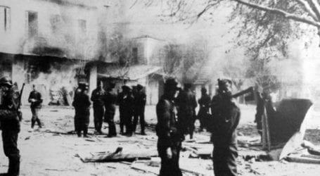 Ο Χάιντς Ρίχτερ ξαναχτύπησε για τις γερμανικές αποζημιώσεις