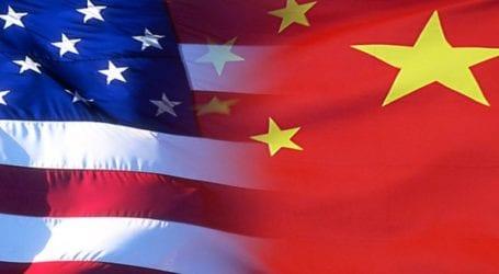 Ένταση μετά ΗΠΑ και Κίνας για τις αμερικανικές επενδύσεις σε κινεζικές εταιρείες