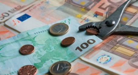 Μείωση κατά 249 εκατ. ευρώ των ληξιπρόθεσμων οφειλών του δημοσίου τον Απρίλιο
