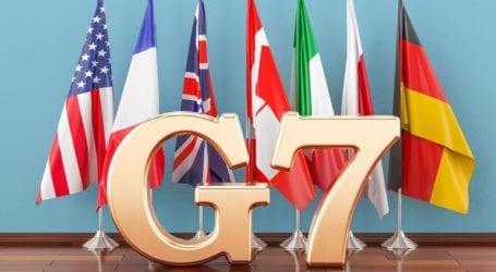Οι χώρες της G7 συμφώνησαν να μοιράζονται τα αποτελέσματα των κλινικών δοκιμών για τα εμβόλια και τις θεραπείες