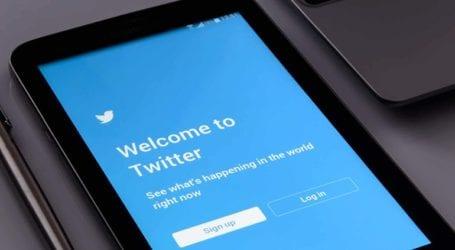 Η κυβέρνηση αναστέλλει τη λειτουργία του Twitter επειδή διέγραψε ανάρτηση του προέδρου