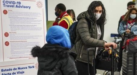 Αεροπορικές εταιρείες πιέζουν την κυβέρνηση να άρει τους ταξιδιωτικούς περιορισμούς