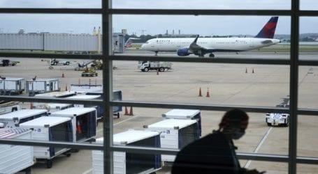 ΗΠΑ: Αναγκαστική προσγείωση αεροσκάφους της Delta