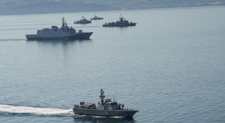 Συμμετοχή του Πολεμικού Ναυτικού στην πολυεθνική άσκηση «Adrion Livex 2021»