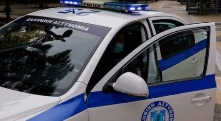 Τέσσερις συλλήψεις για παράνομη μεταφορά μεταναστών στη Θεσσαλονίκη