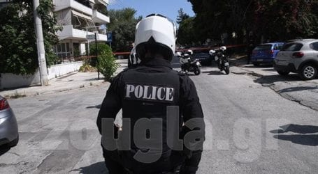 Ποινική δίωξη για πέντε πλημμελήματα ασκήθηκε στον πιστολέρο του Αλίμου