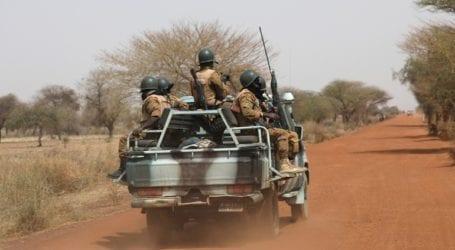 Μακελειό στην Μπουρκίνα Φάσο: Ένοπλη επίθεση σε χωριό
