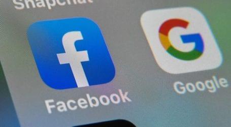 Θετικές αντιδράσεις από Google και Facebook για τον ελάχιστο εταιρικό φόρο