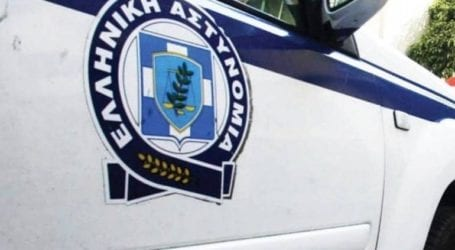 Συλλήψεις για εμπρησμό από αμέλεια σε Λακκιά Θέρμης και Πουρνάρι Πυλαίας