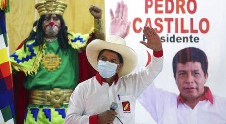 Θρίλερ αποδεικνύεται η αναμέτρηση Πέδρο Καστίγιο και Κέικο Φουχιμόρι