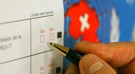 Δημοψήφισμα για την απαγόρευση των συνθετικών φυτοφαρμάκων