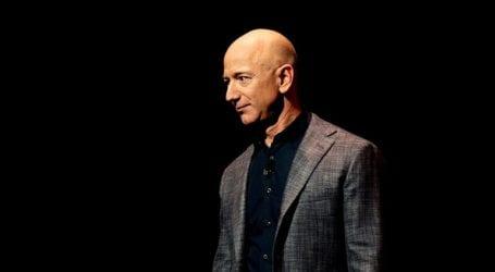 Στο διάστημα θα ταξιδέψει ο Τζεφ Μπέζος της Amazon