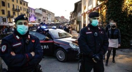 Ιταλία: Έρευνα για διάδοση ρατσιστικών και νεοναζιστικών ιδεών