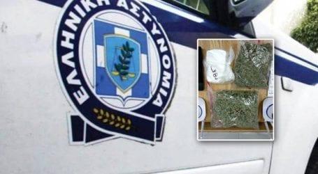Συνελήφθη διακινητής ναρκωτικών στην Αττική