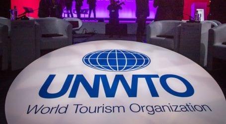 Η Ελλάδα, πρόεδρος της Επιτροπής του Παγκόσμιου Οργανισμού Τουρισμού