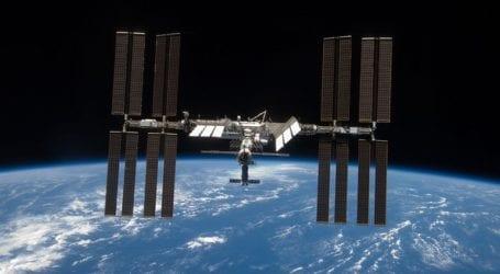 Aν δεν άρετε τις κυρώσεις θα αποχωρήσουμε από τον Διεθνή Διαστημικό Σταθμό