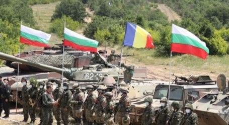 Ολοκληρώθηκε η άσκηση «Strike Back 21» με τη συμμετοχή Ελληνικών Ενόπλων Δυνάμεων
