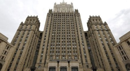 Η Μόσχα επιβάλλει κυρώσεις σε εννέα Καναδούς αξιωματούχους ως αντίποινα