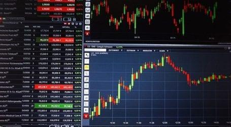 Άνοδος καταγράφεται στο ξεκίνημα των συναλλαγών